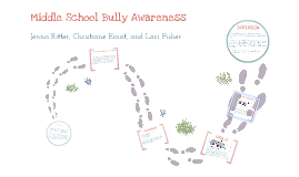 Middle School Bully Awareness