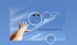 Copy of MAX WEBER. MODELO  BUROCRÁTICO  DE ORGANIZACIÓN.