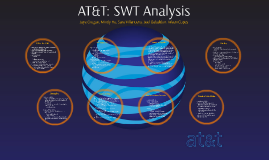 AT&T SWT Analysis