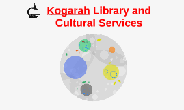 Kogarah Library and Cultural Services