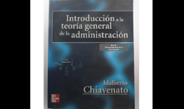 Copy of Enfoque Humanista de la Administración  (Parte 4, Cap1)