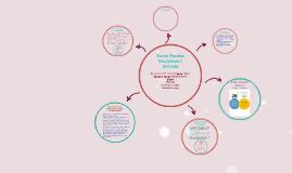 Copy of Copy of Social Studies Disciplines & Strands