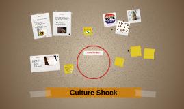 Culture Shock