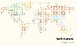 Frankie Strand