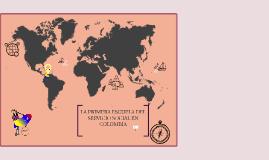 LA PRIMERA ESCUELA DEL SERVICIO SOCIAL EN COLOMBIA