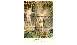 Paradise Lost-Book 9