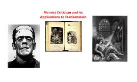 Critical essays on frankenstein