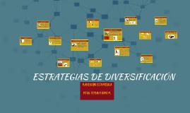 Copy of ESTRATEGIAS DE DIVERSIFICACIÓN