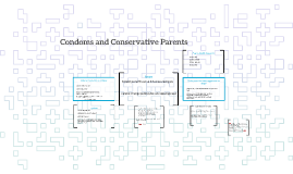 Condoms and Conservative Parents