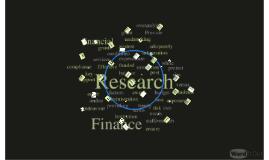 Research Finance ACU