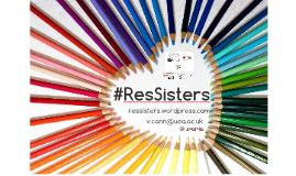 ResSister Manifesta