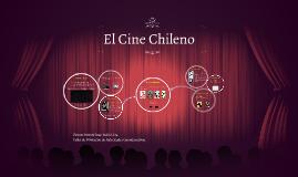 El Cine Chileno