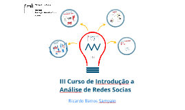 Copy of Introdução a Análise de Redes Sociais
