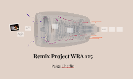 Remix Project WRA 125
