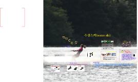 연령별 수준별-water ski