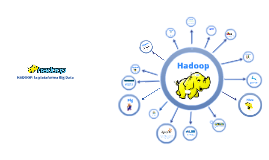 Hadoop: La plataforma para Big Data