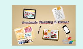 Academic Planning & Career Exploration