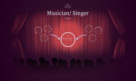 Musician/ Singer