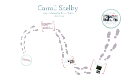 A tribute to Carroll Shelby