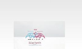 Copy of Macbeth - Macbeth vs Banquo