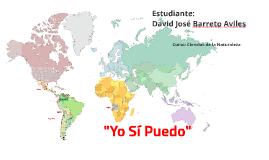 """""""Yo Sí Puedo"""""""