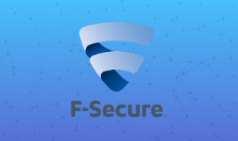Freedom: F-Secure