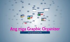 Mga Graphic Organizer