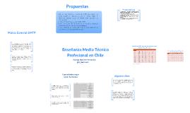 Enseñanza Media Técnico Profesional en Chile