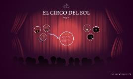 EL CIRCO DEL SOL