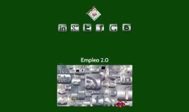 Empleo 2.0 Reclutamiento