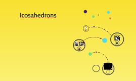 Icosahedrons