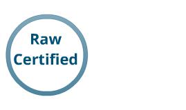 Raw Certified