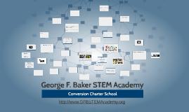 George F. Baker STEM Academy