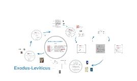 Exodus-Leviticus