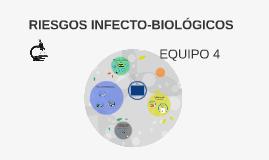 RIESGOS INFECTO-BIOLÓGICOS