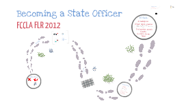 Becoming a State Officer