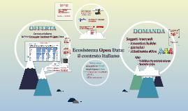 Ecosistema Open Data: