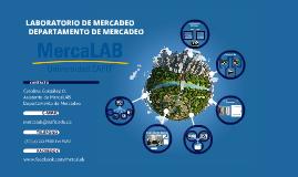 LABORATORIO DE MERCADEO