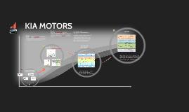 Copy of   KIA MOTORS