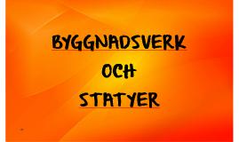 BYGGNADSVERK