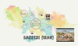 the basseri of iran View notes - living life as the basseri of iran from ant 101 at ashford university running head: living life as living life as the basseri of iran jessica valentine.