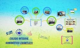 Colegio Integral Humanístico Chiantleco