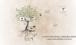 Copy of La pluriculturalidad, multiculturalidad y interculturalidad