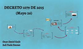 Copy of DECRETO 1079 DE 2015