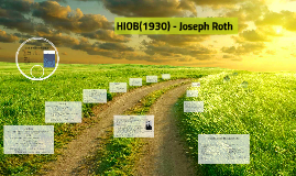 Copy of HIOB - Joseph Roth