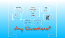 EPICS Presentation