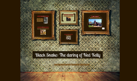 black snake the daring of ned kelly pdf