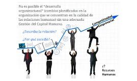 Gestión Empresarial: Sesión 04