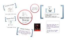 Copy of Momentum - Energy Activities