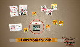 Construção do Social